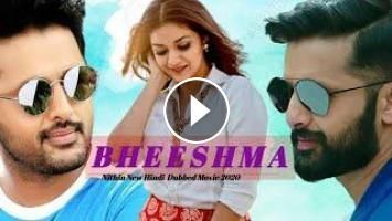 Bheeshma 2020 New Released Full Hd Hindi Dubbed Movie Nithin Rashmika Mandanna