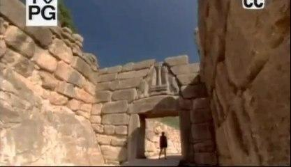 ANCIENT MYSTERIES - THE ROSETTA STONE -