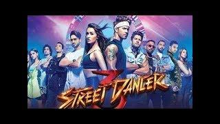 Street Dancer 3D (2020) || Varun Dhawan, Shraddha Kapoor, Nora Fatehi || Hindi Cinema Full HD