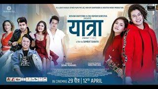 YATRA NEPALI MOVIE 2019 / full nepali movie supperhit movie Yatra / salinman baniya/