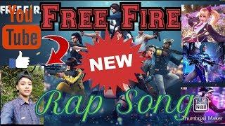 "Tamang Dev-""free Fire player"" New Nepali rap song"
